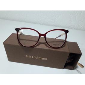 Oculos De Grau Feminino - Óculos Violeta no Mercado Livre Brasil e489d8a38a