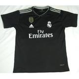 Camisas Barcelona Paris Bayern Madrid Juventus 18-19 Hombres 2f30169bc0d