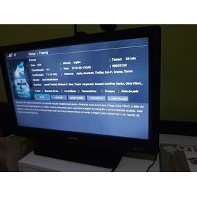 Tv Cc 29 Polegadas E 3 Caixinhas Sony