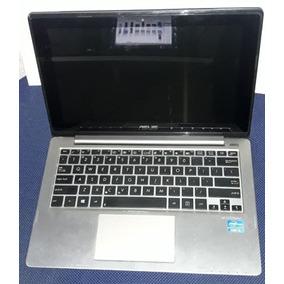 Laptop Asus X202e Tarjeta Dañada