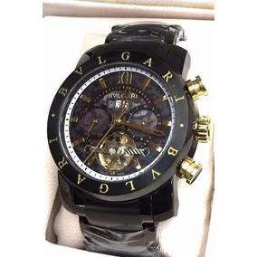 d861cd4690c Relogio Bulgari Yakuza - Relógio Masculino no Mercado Livre Brasil