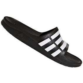 9faa2d9d883 Chinelo Slide Infantil Menino - Chinelos Adidas no Mercado Livre Brasil