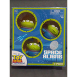 Aliens Toy Story Collection Space Pixar Disney Buzzlightyear