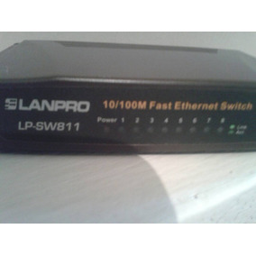 Switch Slanpro