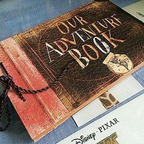 Gndour Aventura Foto Álbum Aniversario Scrapbook Album -7425