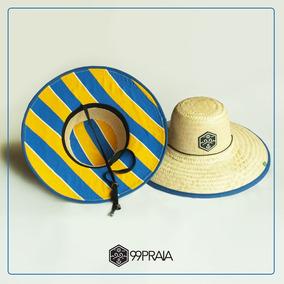 Chapéu De Praia Atacado R 5 99 Finíssimos Lindos - Chapéus para ... f83d4156260