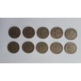 Coleccion De Monedas Antiguas De Colombia