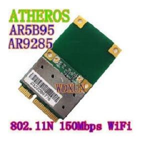 Adaptador Wifi Notbook Acer,sony,cce,positivo,philco,hp