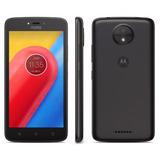 Celular Motorola Moto C 8gb Quad Core 2 Xip 5mp Promoção
