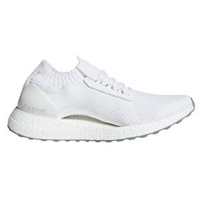 Adidas Ultra Boost Blancas - Zapatillas Adidas en Mercado Libre ... 90903d19bb686