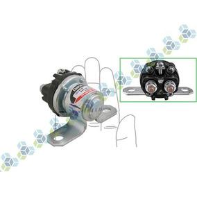 Automatico Auxiliar Motor De Partida Volkswagen 12v (rele)
