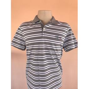 af4407b10f Lacoste Camisa Polo   Com O Simbolo Lacoste Bordado