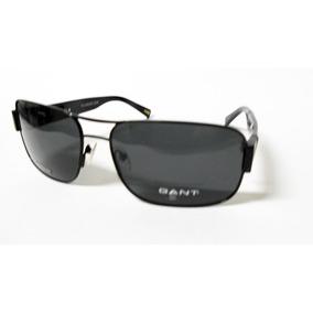 Oculos De Sol Gant Sandyblk - Óculos no Mercado Livre Brasil 0618a35977