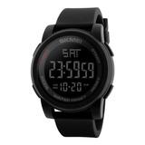 Reloj Skmei Para Hombre Digital Deportivo Militar 1257
