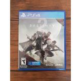 Destiny 2 Playstation 4 Ps4 Excelente Estado !!