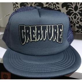 387d7e83d9147 Gorra Creature - Accesorios de Moda en Mercado Libre Argentina