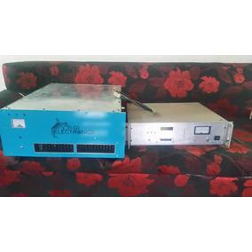Transmisor Fm 1000
