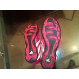 Zapatos De Tacos Para Jugar Futbol adidas