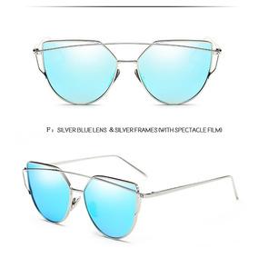55561a103ce6e Oculos Escuro Gato De Sol - Óculos no Mercado Livre Brasil