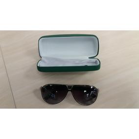 Oculos Masculino - Óculos De Sol Lacoste Sem lente polarizada no ... 8e9df913db