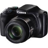 Camara Profesional Canon Sx540 Hs Negra