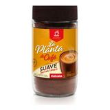 Cafe Instantaneo Suave La Planta De Cafe Cabrales 100g