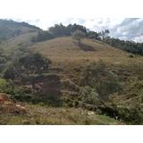 Sítio Em São Tomé Das Letras, Terra Das Cachoeiras, Com 18 Hectares, Bom De Água . - 4164
