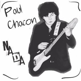 Cds Música Rock Digital Mp3 Paul Chacon