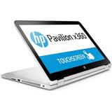 Notebook Hp Pavilion X360 15.6 Core I7 8va 8gb Ssd 256gb