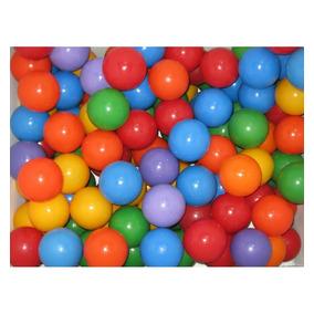 Pelotas De Colores Para Alberca Bolsa 100 Pz en Mercado Libre México 6796645ccae83