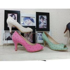 b6c6a988 Zapatillas Color Fiusha Mujer - Zapatos Verde claro en Mercado Libre ...