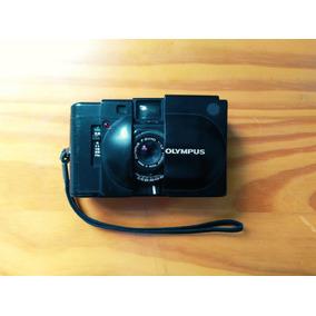 f6239a0c34755 Olympus Xa Camera Analogica - Câmeras Analógicas e Polaroid Olympus ...