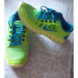 Zapatillas Nike Originales Talla 35