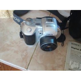 Camara Sony Cdmavica Cd400