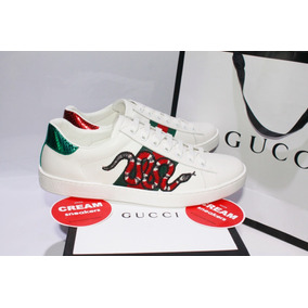 Zapatillas Gucci Snake