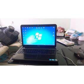 Laptop Dell Inspiron I7 4gb Ram 512 Disco Duro, Video Integr