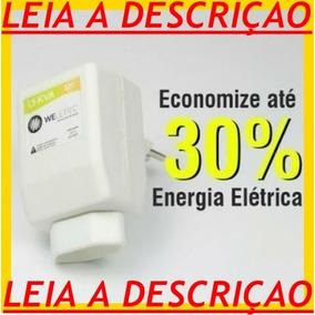 Economizador De Energia Eletrica