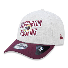 8e716849de77b Am Bone New Era Draft Washington Redskins Nfv14bon186 Bd - Calçados ...