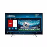 Televisor Hyundai Led 65 Smart Uhd Hyled6502i4k