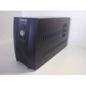 Nobreak Ts Shara Ups Compact Pro 1200va (s/ Bateria)