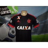 Camisa Flamengo Usada Brasileiro 2016 Usado no Mercado Livre Brasil 17612100e1175