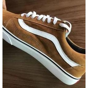 d9e55ccff1e Tênis Vans Old Skool Caramelo - Original - Pronta Entrega