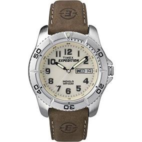 f90dffc55fe1 Correas Para Reloj Timex Expedition 409410 en Mercado Libre México