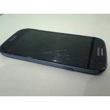 Samsung Galaxy S3 Gt I9300 16gb Siii 8mp Defeito