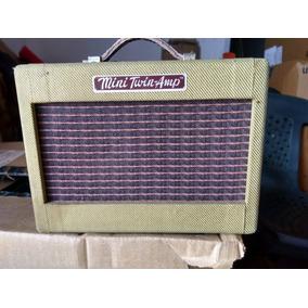Fender Mini Twin Amplificador