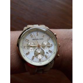 8131bb83ec0 Gomo Do Relogio Mk 5217 - Relógios De Pulso no Mercado Livre Brasil