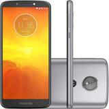 Smartphone Motorola Moto E5 Xt1944 - Platinum