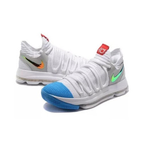 8d3f286b4a91cd Nike Zoom Kd 10 - Zapatillas Nike de Hombre en Mercado Libre Argentina