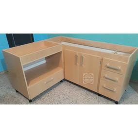 Muebles Para Horno Y Anafe - Todo para Cocina en Mercado Libre Argentina 4b50c4fd2c75