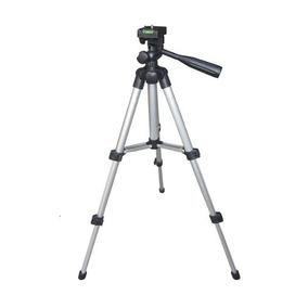 Tripé 1,30m P/ Canon T2i T3i T4i T5 T5i T6i T7i